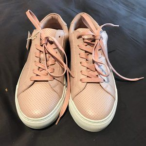 Greats Blush - The Royale Perforated - NWT - Sz 6